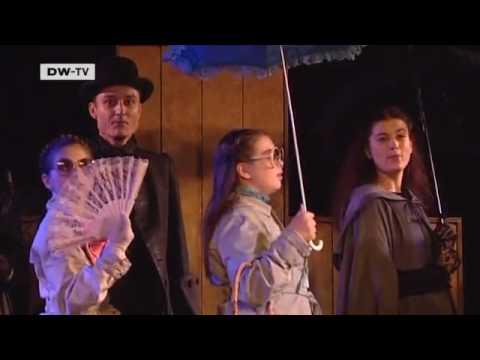 Abenteuer Oper: Die Kinder bei der Premiere in der Staatsoper unter den Linden | euromaxx