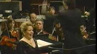 "Renée Fleming sings ""Ain"