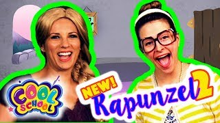 Rapunzel - Chapter 2 | Story Time with Ms. Booksy at Cool School