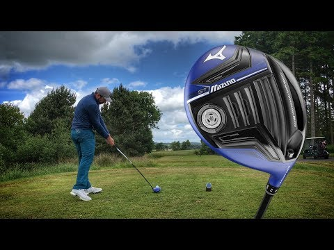 Surprise New Driver Going In The Bag?