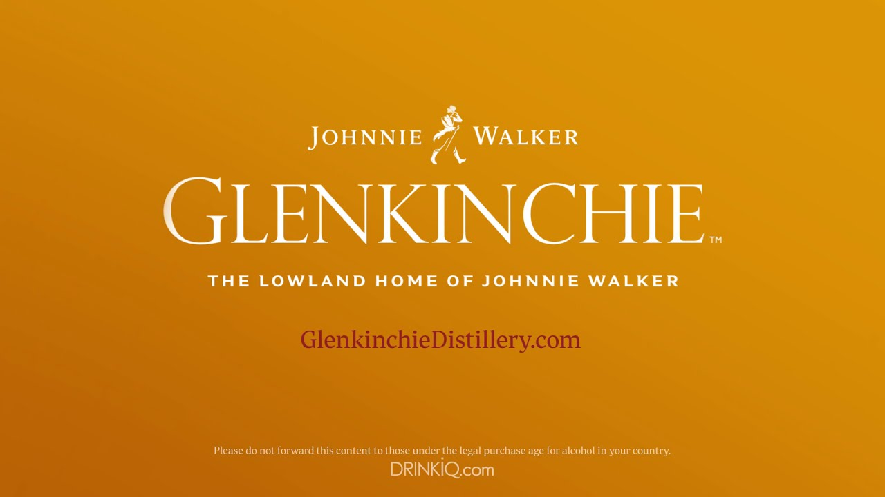 Glenkinchie: Johnnie Walker's newly reopened Lowland home