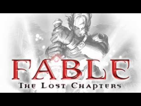 Fable: The Lost Chapters [OST] #07 - Bowerstone