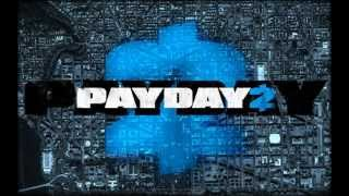 Charity Event - PAYDAY 2, Overkill Software Streaming, Date and Prizes