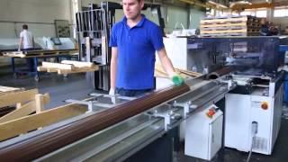 видео Бизнес на производстве металлочерепицы