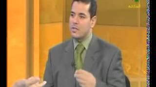 السلسلة الرائعة سلسلة الوعد الحق للدكتور عمر عبد الكافي الحلقة 4 علامات الساعة الصغرى 1