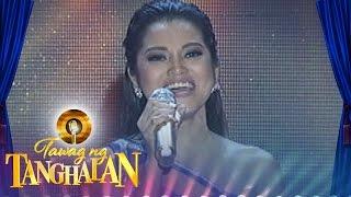 Download Tawag ng Tanghalan: Eumee Capile | Narito Ako (Semifinals Final Round) Mp3