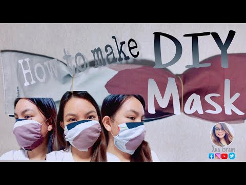 do-it-yourself-(diy)-/-home-made/-no-sewing-face-mask- -xua-gram