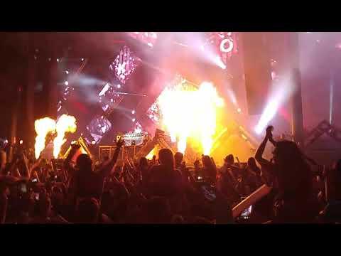 Firestone - Kygo Veld 2016