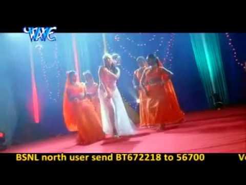 Superhit Bhojpuri Song - Bada Choliya Me Hota.mp4
