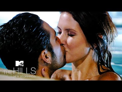 EXCLUSIVE: Audrina Patridge and Justin Bobby Explain Their Actual 'Hills' Relationship from YouTube · Duration:  2 minutes 17 seconds