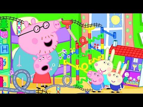 Peppa Pig en