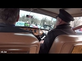 2017 Ambiance Traversée de Paris en Rolls-Royce Silver Shadow