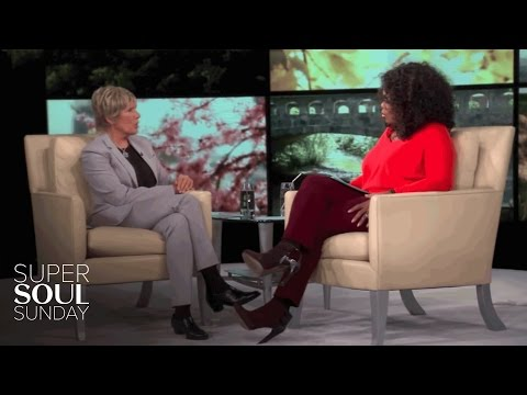 Soul to Soul with Diana Nyad | SuperSoul Sunday | Oprah Winfrey Network