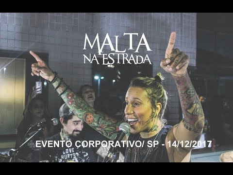 Malta - Evento Corporativo/ SP - 14/12/2017