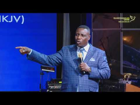 Dealing with the Contrary | Dr. Ralph Dartey