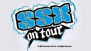 SSX on Tour PC - ULTRA HD 3840x2160 - GODLIKE 99KINGZ