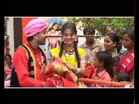 Dai Wo Didi Wo Mai Bar - Ma Ke Nache Langurwa - Singer Alka Chandrakar - Chhattisgarhi Jas Songs