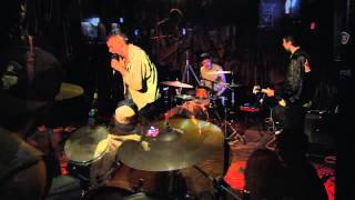 "Juiceboxxx ""Banging Your Head Against a Brick Wall \ Expressway to the Darkness"" Live @ The End"
