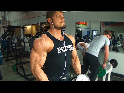 BOULDER SHOULDER Workout | Classic & Alternative Exercises