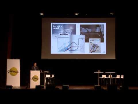 Lukas Kircher – »Content Marketing als Kommunikationsstrategie« und »UX für Content«