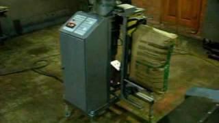 видео Где купить оборудование для фасовки цемента