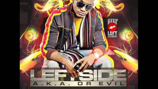 Download Leftside ft Gina Stars - Cofee in My Cup MP3 song and Music Video