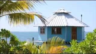Mango Creek Lodge Roatan Honduras