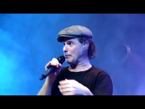 EASY DIZZY (official AC/DC tribute band )  jagger Saint-Petersburg 03 12 15