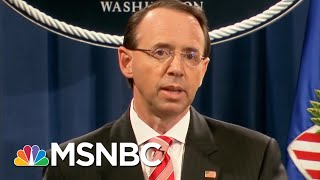 Could This Be Robert Mueller's Smoking Gun For Collusion? | The Beat With Ari Melber | MSNBC