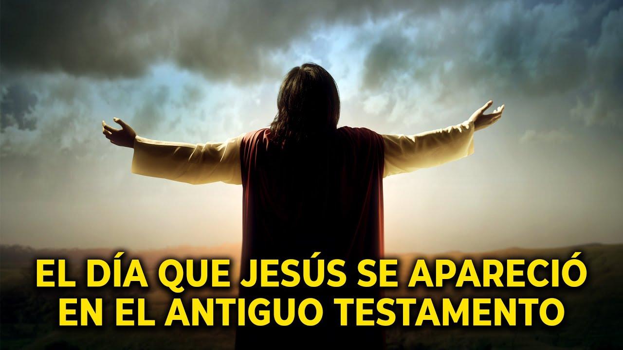¿Quién era el ángel de Jehová? ¿Se manifestó Jesús en el Antiguo Testamento?