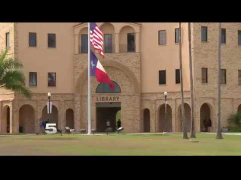 Police Investigating Theft of UTRGV Student's Vehicle