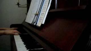 Stam1na - Murtumispiste (piano)