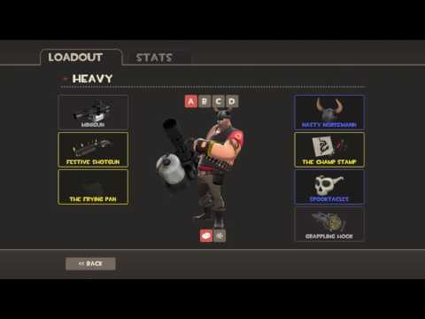 TF2 Free way to get hats 2017