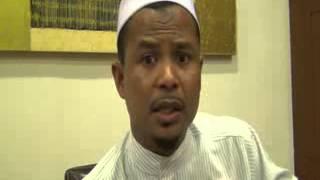 Ustaz Zamihan al-Ghari - Sesi Soal-Jawab Isu Dato