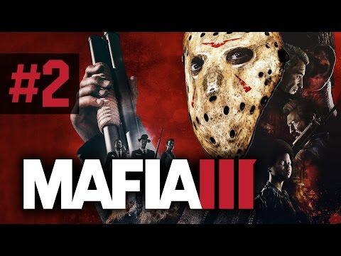 mafia 3 на русском