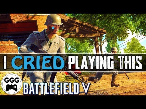 New Battlefield 5 Mode Is A Hilarious Fail (Combined Arms) thumbnail