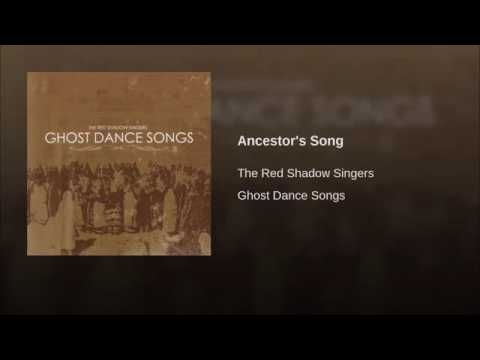 Red Shadow Singers Ancestor's Song