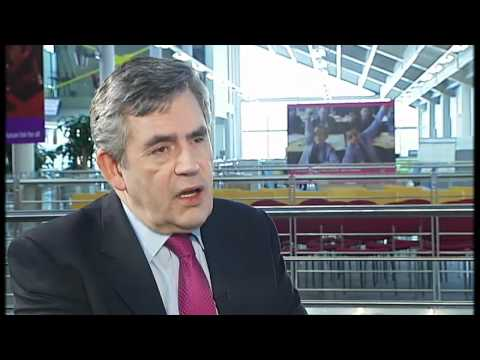 Gordon Brown: Why I get angry