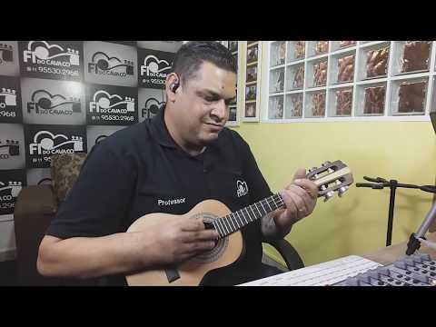 Waldir Azevedo - Camundongo #1 Fi do Cavaco