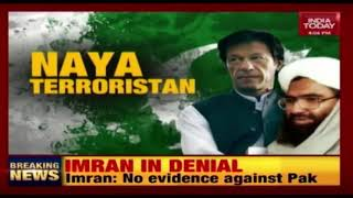 Top Defence Experts Breakdown Pak PM Imran Khan's Speech On Pulwama Attack | With Rahul Kanwal