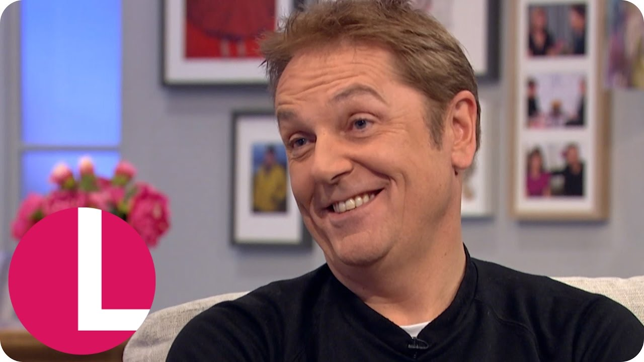46bfd953040 Brian Conley Would Love to do Strictly Come Dancing