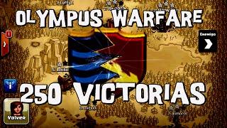 Victoria 250 de Olympus Warfare | Guerra de Clanes | Descubriendo Clash of Clans