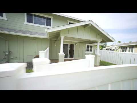 Ohana Family Housing | Kamehameha Loop Model Home -Welcome Tour