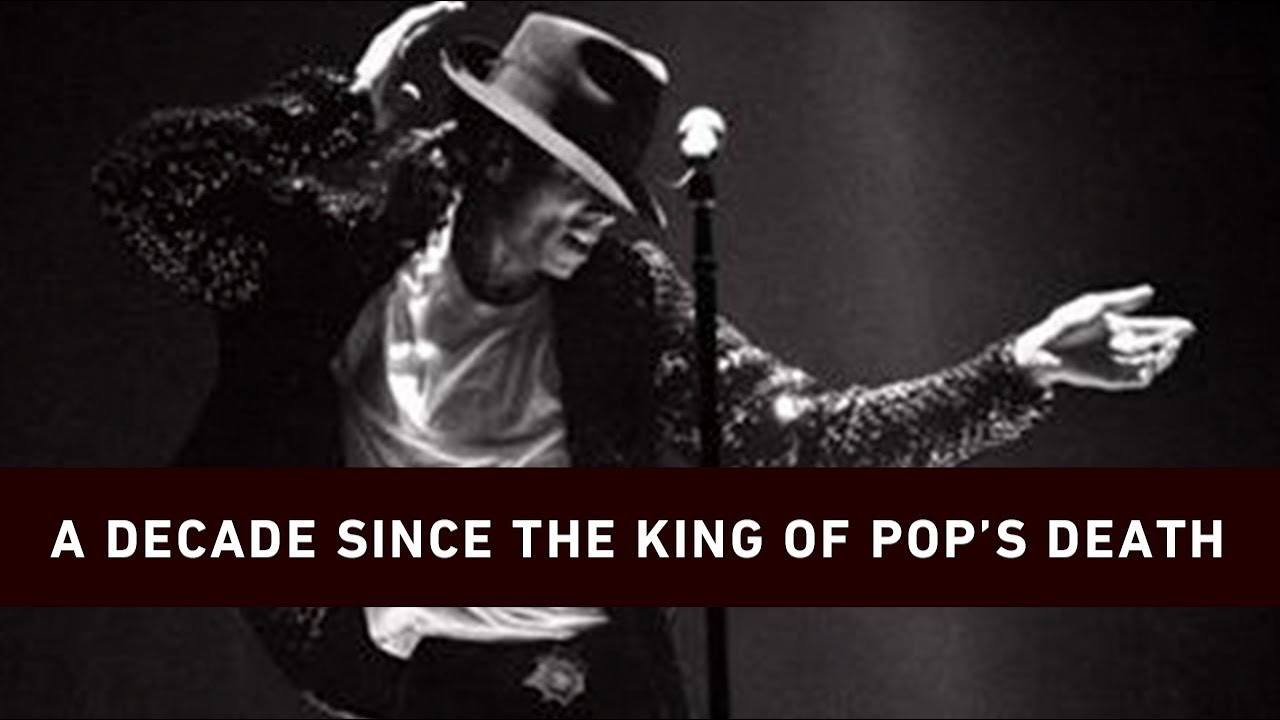 Remembering the King of Pop - His controversial legacy