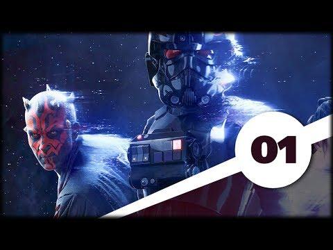 Star Wars: Battlefront 2 (01) Agent Imperium