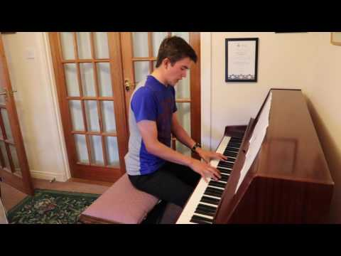 When I'm Gone- Randy Newman- Cover