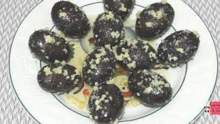 KALO JAM (কালোজাম) || How To Make Kalojam || Misti Recipe Bangla