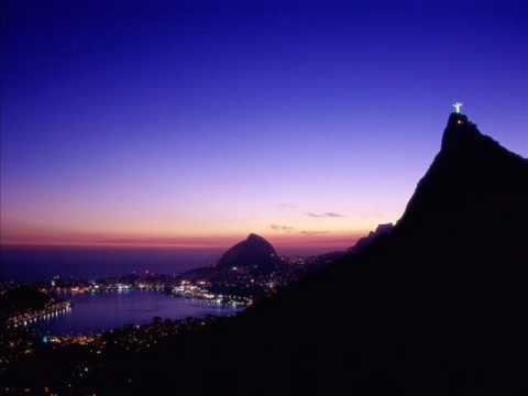 Bossa Bossa - Aquarela Do Brasil