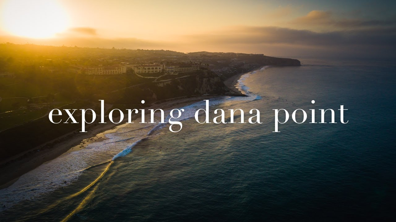 Exploring Dana Point California | DJI FORUM