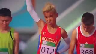 Children of Asia Yakutsk 2016